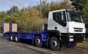 Beavertail Truck Hire