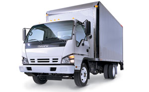 Contract Truck Hire