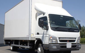 Man and Truck Hire
