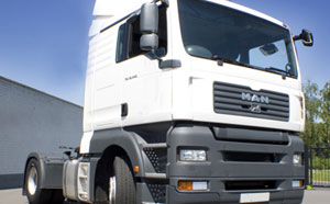 Truck Hire Moving