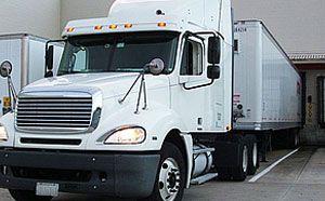 Truck Hire with Driver